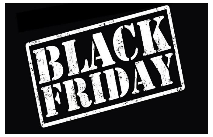 """Black Friday 2018"": Ποιά θα είναι η Παρασκευή των μεγάλων εκπτώσεων;"