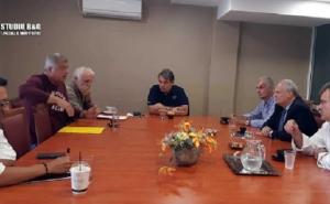 Ευρεία σύσκεψη στο Άργος για την παραβατικότητα των Ρομά στη Νέα Κίο (video - pics)