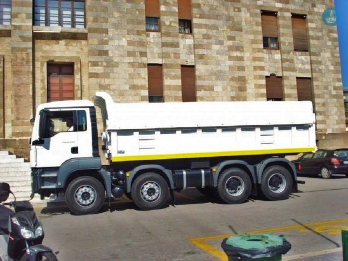 Προμήθεια μηχανημάτων και συνοδευτικού εξοπλισμού στο Δήμο Ζαχάρως - Φιγαλείας από το Φιλόδημος ΙΙ