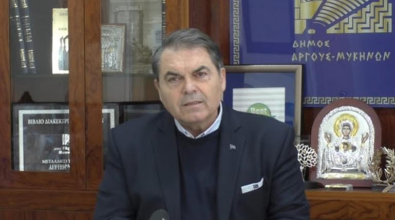 Μνημείο για τα θύματα του Ολοκαυτώματος ετοιμάζει ο Δ. Καμπόσος (βίντεο)