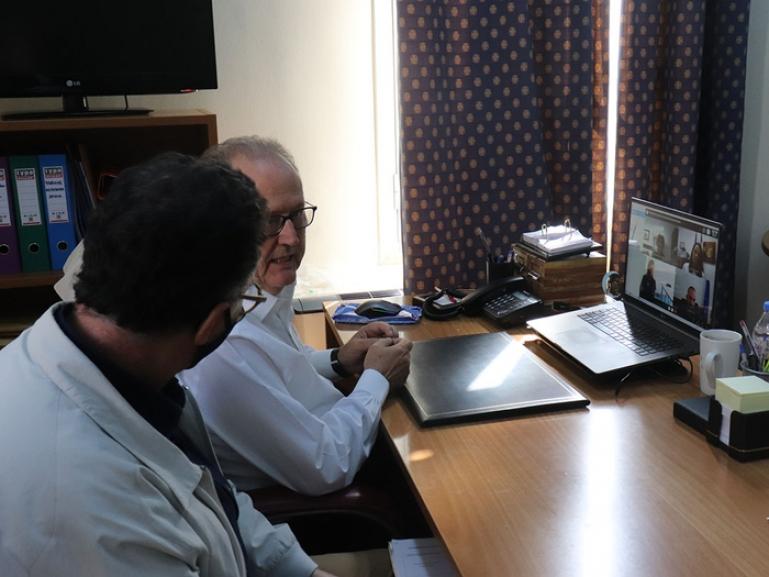 """Π. Νίκας: """"Αρμόδιο για την κάλυψη των ελλείψεων στις υπηρεσίες υγείας είναι το υπουργείο Υγείας"""""""