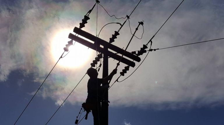 Διακοπή Ηλεκτροδότησης στην Μεγαλόπολη