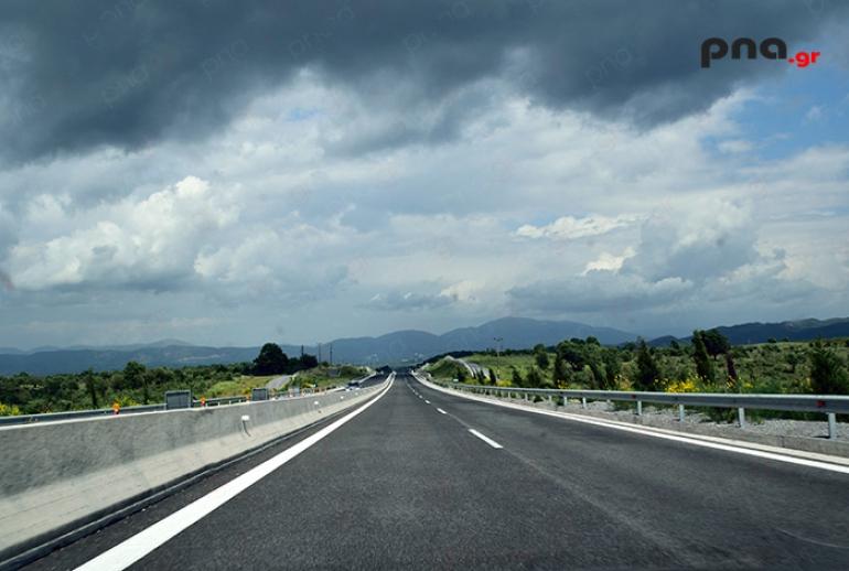 Κυκλοφοριακές ρυθμίσεις στον Αυτοκινητόδρομο Κόρινθος-Τρίπολη-Καλαμάτα και κλάδος Λεύκτρο-Σπάρτη, λόγω εκτέλεσης εργασιών