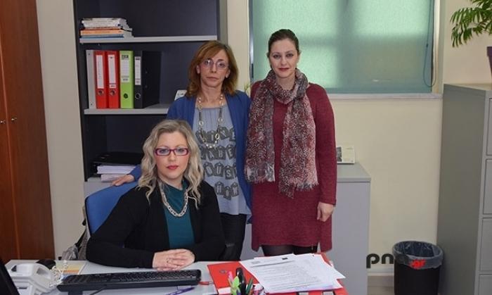 Δωρεάν εργασιακή στήριξη από το συμβουλευτικό κέντρο Τρίπολης