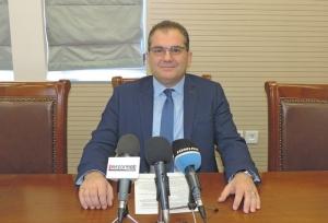 Θανάσης Βασιλόπουλος: Θα πρέπει να συνεργασθούν Περιφέρεια, Δήμοι και ΦΟΔΣΑ για τη διαχείριση απορριμμάτων