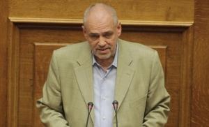 Γιώργος Παπαηλιού : Με το ασφαλιστικό νομοσχέδιο της ΝΔ ασκείται πολιτική αντίστροφης αναδιανομής