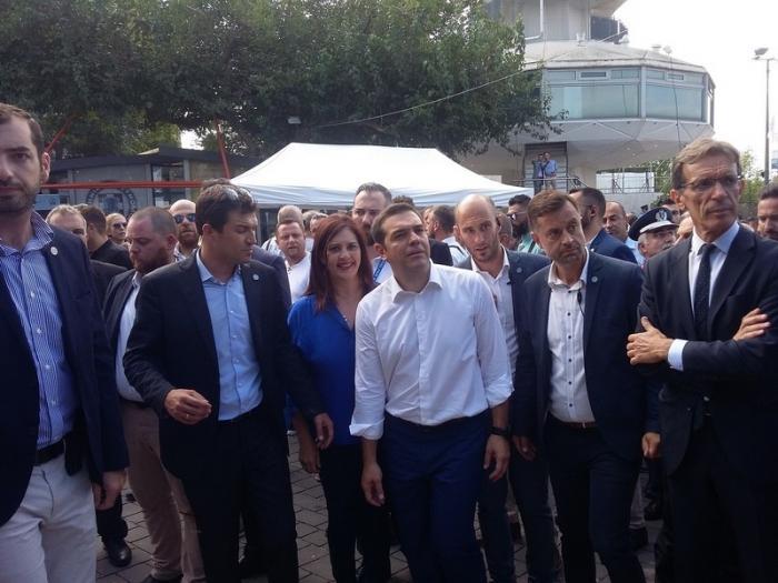 Δυναμικά παρούσα η Περιφέρεια Πελοποννήσου στην 83η Διεθνή Έκθεση Θεσσαλονίκης