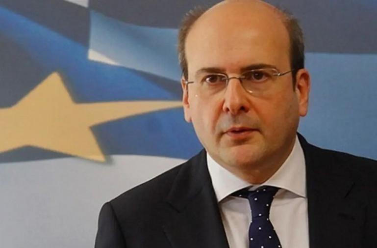 Βούληση του υπουργείου Περιβάλλοντος να επαναφέρει το φυσικό αέριο στην Περιφέρεια Πελοποννήσου