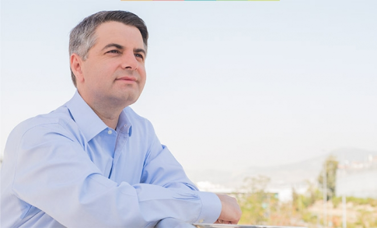 Οδυσσέας Κωνσταντινόπουλος: Οι μαθητές του Δημοτικού πρέπει να επιστρέψουν στα θρανία - Ως πατέρας εγκρίνω απόλυτα την απόφαση των ειδικών