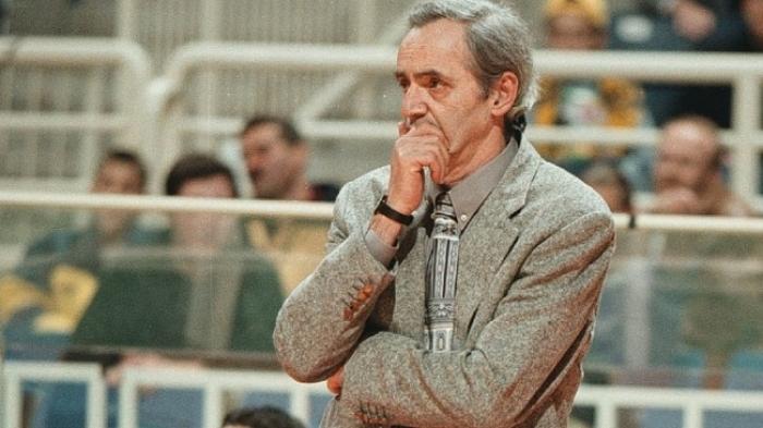 Μία πολύ μεγάλη απώλεια για το ελληνικό μπάσκετ - Πέθανε ο προπονητής του Eurobasket 87 Kώστας Πολίτης