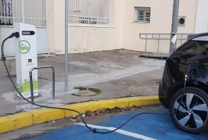 Επέκταση της ηλεκτροκίνησης στην Περιφέρεια Πελοποννήσου