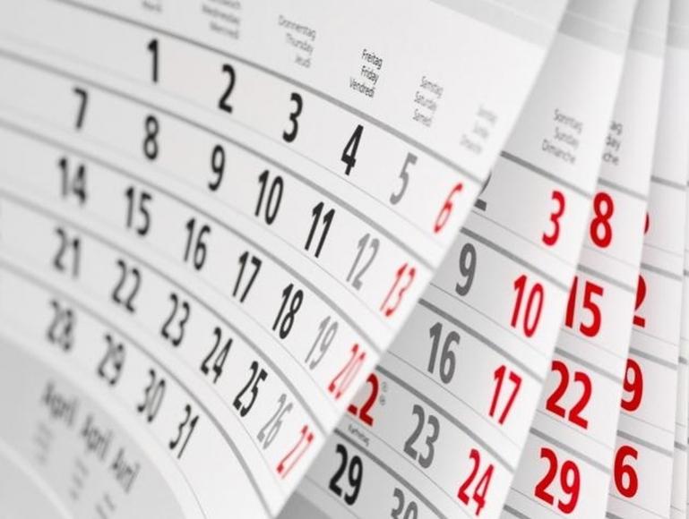 Εορτολόγιο: Ποιοι γιορτάζουν σήμερα Σάββατο 24 Ιουλίου