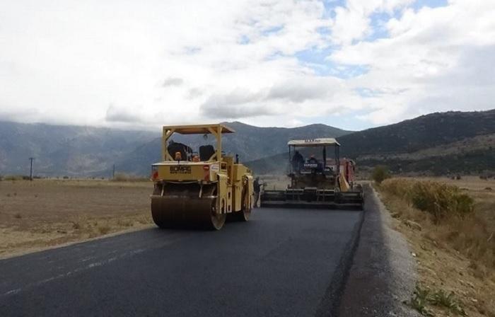 Ποιά έργα υπεγράφησαν στο οδικό δίκτυο Κορινθίας και Αρκαδίας