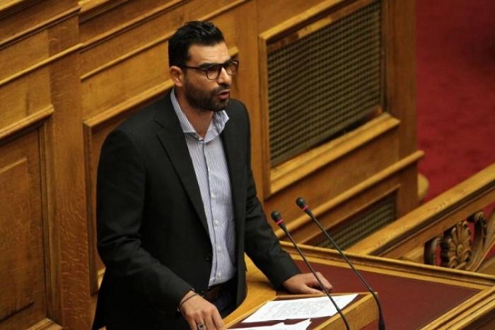 Τι δηλώνει ο Βουλευτής Μεσσηνίας του ΣΥ.ΡΙΖ.Α. κ. Πέτρος Κωνσταντινέας μετά τον τραυματισμό του