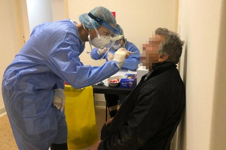 Πού αναφέρονται τα πέντε νέα κρούσματα του κορονοϊού SARS-CoV-2 στην Περιφέρεια Πελοποννήσου