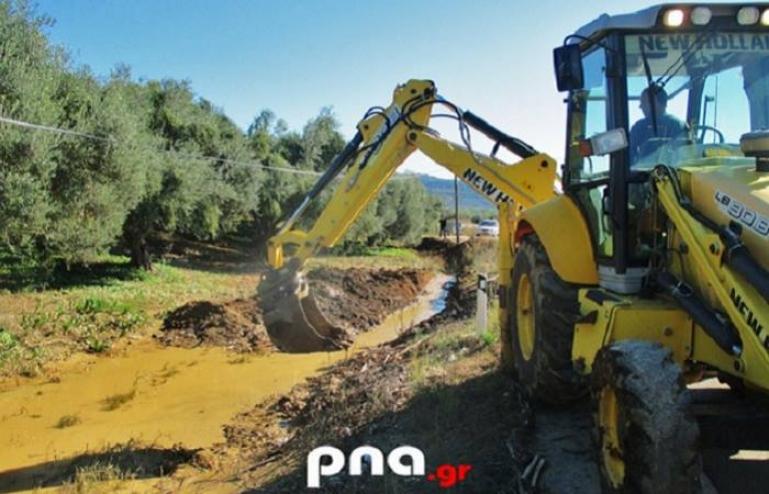 Ποια έργα χρηματοδοτεί το νέο Πρόγραμμα Δημοσίων Επενδύσεων της Περιφέρειας Πελοποννήσου