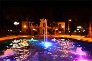 CoroNAfplio, το Ναύπλιο - πόλη φάντασμα, την εποχή του κορονοϊού