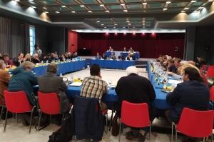 Συνεδρίαση του Περιφερειακού Συμβουλίου την Δευτέρα 10 Φεβρουαρίου