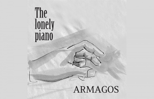 Νέο Album Armagos - The Lonely Piano