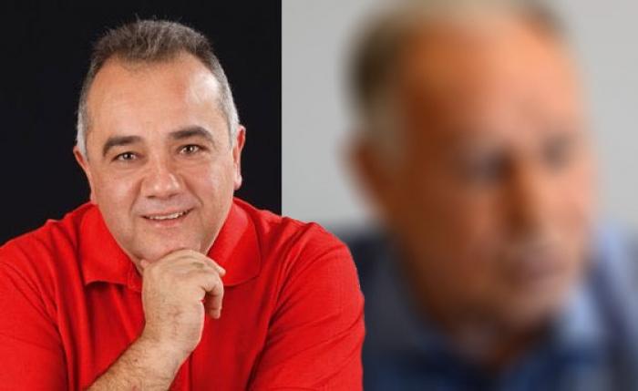 Δημήτρης Βόσνος: Προσπερνώ& αγνοώ όλους τους αυτόκλητους καιανεπαρκείς...