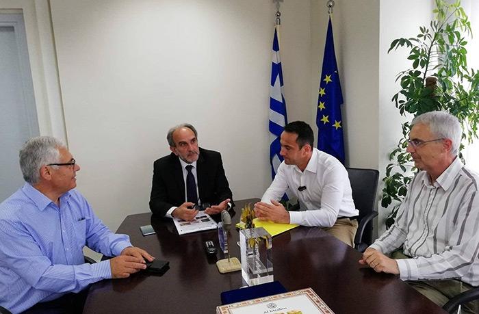 Αίτημα της Περιφέρειας Δυτικής Ελλάδας για κήρυξη κατάστασης έκτακτης ανάγκης σε Πύργο, Αρχαία Ολυμπία και Ήλιδα
