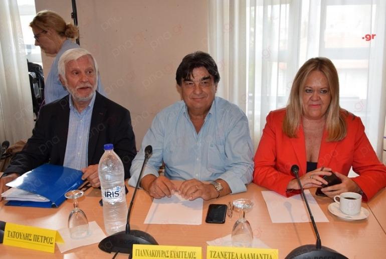 Νέα Πελοπόννησος | Ο κορωνοϊός εξελίσσεται σε «παρανοιό» στην Πελοπόννησο