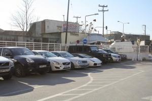 ΟΔΔΥ: Αγοράστε αυτοκίνητο με 300 ευρώ (λίστα)