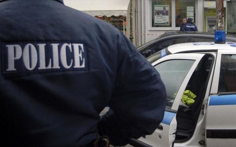 Συνελήφθη 25χρονος για κατοχή ναρκωτικών στην Τρίπολη
