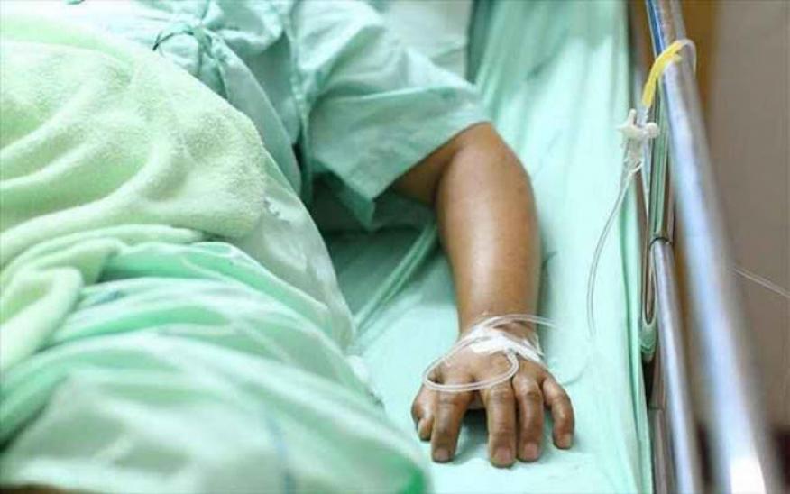 Κορωνοϊός: 120 άτομα νοσηλεύονται στα Νοσοκομεία της Περιφέρειας Πελοποννήσου