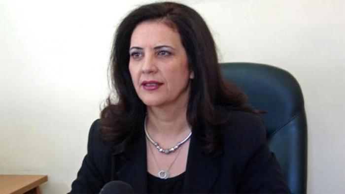 """Κωνσταντίνα Νικολάκου: """"Οφείλει να παραιτηθεί από Δήμαρχος ο κ. Νίκας γιατί οδηγεί την Καλαμάτα σε αδράνεια"""""""