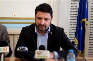 Στην Τρίπολη ο γ.γ. Πολιτικής Προστασίας κ. Νίκος Χαρδαλιάς (vid)