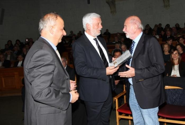 Συλλυπητήριο μήνυμα Περιφερειάρχη Πελοποννήσου για τον Άγγελο Δεληβοριά