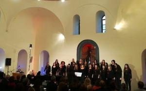 Αργυρό βραβείο για τη χορωδία Τρίπολης La vita