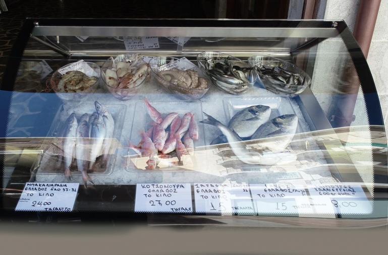 Στην Τρίπολη το φρέσκο ψάρι έρχεται πλέον μαγειρεμένο - έτοιμο στην πόρτα σας!