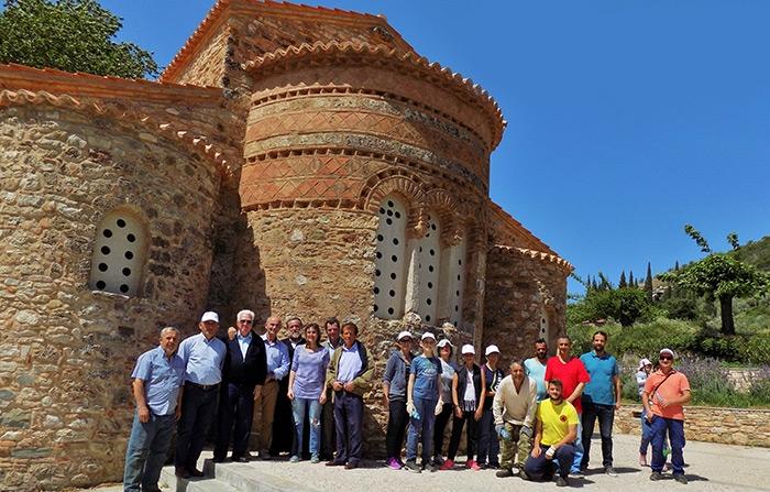 Με επιτυχία, για 3η συνεχόμενη χρονιά η Πανελλήνια Δράση Εθελοντισμού ''Let's Do It Greece''