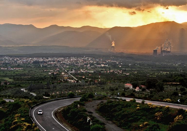 Συναντίληψη μεταξύ Περιφέρειας Πελοποννήσου και Δήμου Μεγαλόπολης