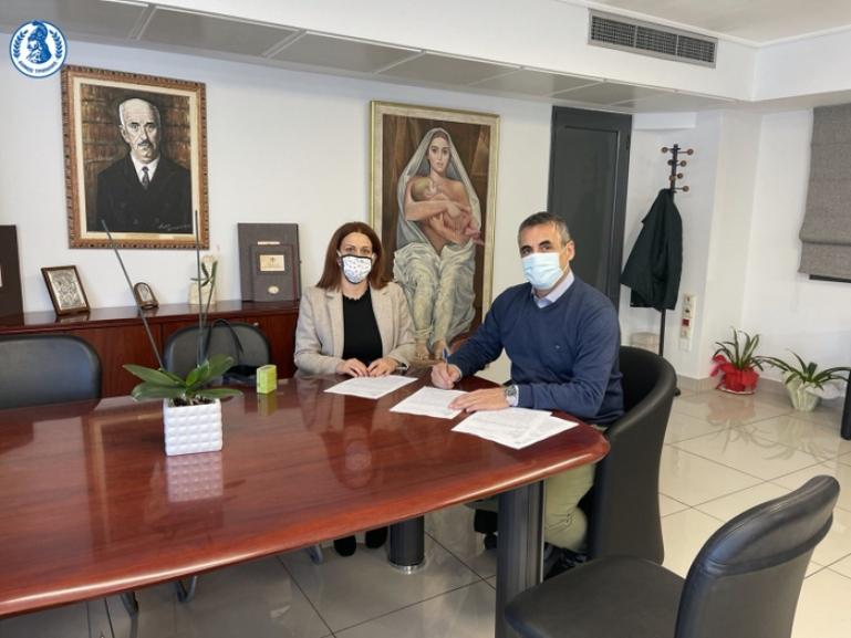 Κώστας Τζιούμης: «Κάνουμε δουλειά - φτιάχνουμε το οδικό δίκτυο στον Δήμο Τρίπολης»