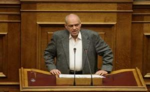 Ο Γιώργος Παπαηλιού στην Επιτροπή Περιφερειών της Βουλής για τον προγραμματισμό των εργασιών της