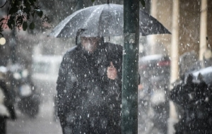 Έκτακτο δελτίο καιρού: Ραγδαία επιδείνωση με καταιγίδες, χαλάζι και ανέμους