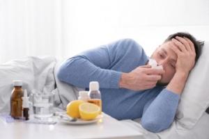 Ενημέρωση Εθνικού Οργανισμού Δημόσιας Υγείας για την εποχική γρίπη