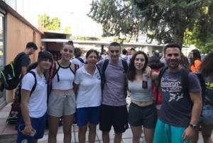 Ο ΚΟΑΤ στο Πανελλήνιο Πρωτάθλημα Κολύμβησης 2019