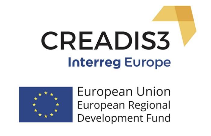 Ανάδειξη του Θεατρικού και Κινηματογραφικού δημιουργικού δυναμικού της Περιφέρειας Δυτικής Ελλάδας μέσω του έργου CREADIS3