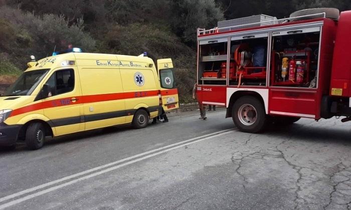 Αγνοείται 29 χρονος στην Τρίπολη-Έρευνες από την Αστυνομία και την Πυροσβεστική Υπηρεσία