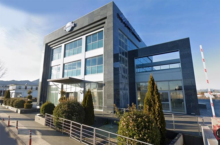 Εγκρίθηκε η ενοικίαση του κτιρίου της Υδρογείου για τη στέγαση των υπηρεσιών της Περιφέρειας Πελοποννήσου