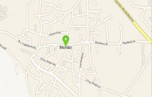 1 εκατομμύριο ευρώ για την είσοδο των Μολάων εξασφάλισε ο Πέτρος Τατούλης