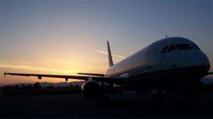 Αεροδρόμιο «Καπετάν Βασίλης Κωνσταντακόπουλος» - Προγραμματισμένες πτήσεις / 2015