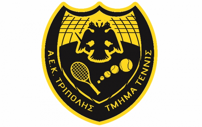 9 πρωτιές στο Mystras Palace Open για τον όμιλό τένις της ΑΕΚ Τρίπολης -pics