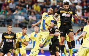 Ορίστηκε η ρεβάνς του αγώνα Κυπέλλου ΑΕΚ – Αστέρας Τρίπολης