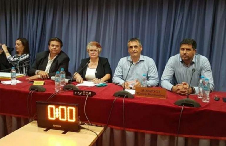 Τα θέματα συνεδρίασης Δημοτικού Συμβουλίου Τρίπολης 27/1/2021