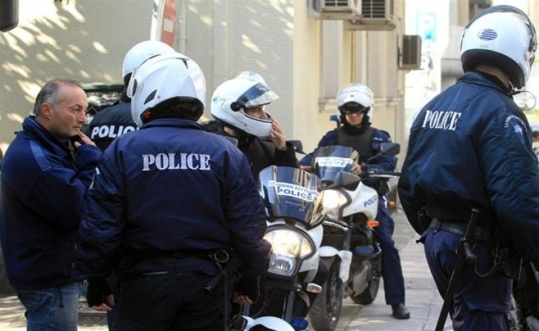 10 πρόστιμα στη Πελοπόννησο για μη χρήση μάσκας - μη τήρηση απόστασης
